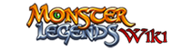 Monster Legends Wiki