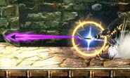 Arco de plata (2) SSB4 (3DS)