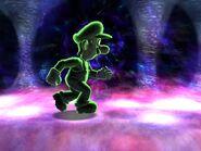 Clon Subespacial Luigi SSBB
