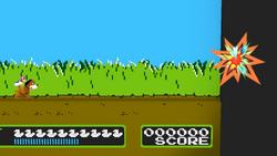 Plato escurridizo (3) SSB4 (Wii U)