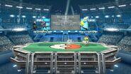 Estadio Pokémon 2 (1) SSB4 (Wii U)