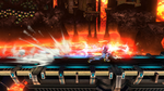 Golpe de Plasma SSB4 (Wii U)