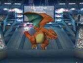 Indefensión Charizard SSBB