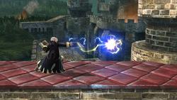 Trueno (Daraen) (2) SSB4 (Wii U)