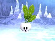 Vegetales Ice Climber SSBB (8)