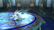 Abomasnow (3) SSB4 (Wii U)