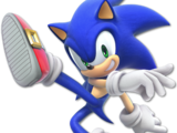 Sonic (SSBU)