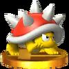 Trofeo de Picudo SSB4 (3DS)