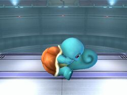 Ataque normal Squirtle SSBB (3)