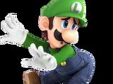 Luigi (SSBU)