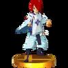 Trofeo de Nintendoji SSB4 (3DS)