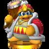 Trofeo de Rey Dedede SSB4 (3DS)
