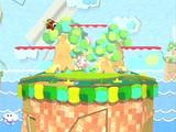 Isla de Yoshi: Yoshi's Story