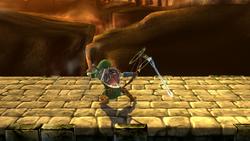 Arco robusto (3) SSB4 (Wii U)