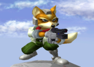 Disparo Láser Fox (1) SSBM