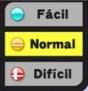 Selección dificultad en el Modo All-Star SSB4 (Wii U)