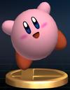 Trofeo de Kirby SSBB