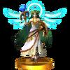 Trofeo de Palutena SSB4 (3DS)
