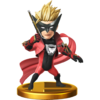 Trofeo de Wonder-Red SSB4 (Wii U)