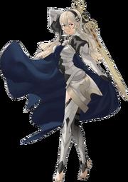 Corrin (mujer) en Fire Emblem Fates