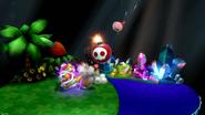 Estallido Dedede (4) SSB4 (Wii U)