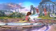 Estocadas relámpago (2) SSB4 (Wii U)