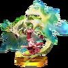Trofeo de Tiki SSB4 (3DS)