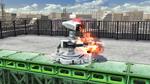 Gyro abrasador (1) SSB4 (Wii U)