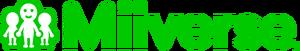 Logotipo de Miiverse