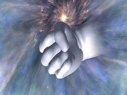 Master Hand Agarre SSBB