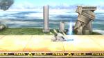 Medusa (2) SSB4 (Wii U)