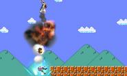 Salto propulsado (2) SSB4 (3DS)
