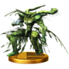 Trofeo de Bionis SSB4 (Wii U)
