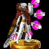 Trofeo de Grahim SSB4 (Wii U)