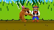 Wild Gunman (1) SSB4 (Wii U)