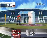 Béisbol Smash SSBB