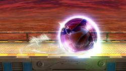 Capa antiescudos (1) SSB4 (Wii U)
