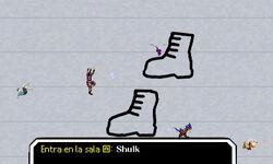Dibujo de PictoChat 2 SSB4 (3DS) (6)
