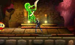 Ocultis (1) SSB4 (3DS)
