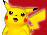 Pikachu (SSBM)