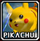 Pikachu SSBM (Tier list)