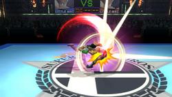 Rompeguardias (4) SSB4 (Wii U)
