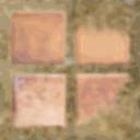 Texturas beta del Planeta Remoto SSBB