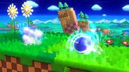 Torbellino (2) SSB4 (Wii U)