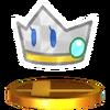 Trofeo de Tina SSB4 (3DS)