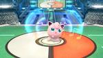Vozarrón SSB4 (Wii U)
