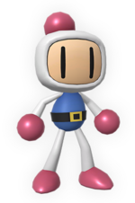 Bomberman SSBU