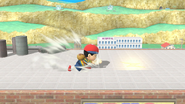 Fuego PSI (1) SSB4 (Wii U)