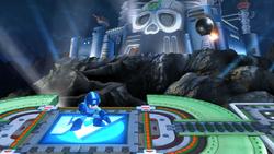 Hiperbomba (2) SSB4 (Wii U)
