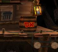 Entrada Donkey Kong (1) SSBB